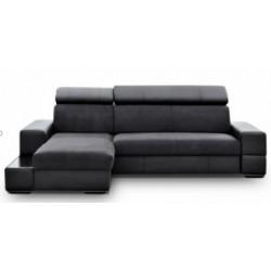 Диван-кровать LACOSTE черный