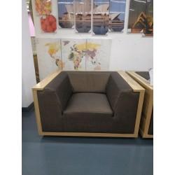 кресло КОРОЛИНА МТИКЕЯ