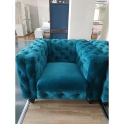 кресло PRADO - зеленый