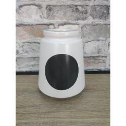 "ваза ""Доминика"" 19,5см HP14109"