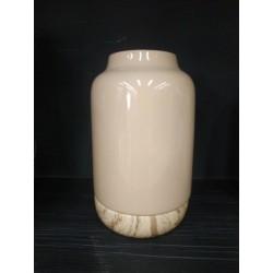"""ваза """"Асида"""" 33см HP381-1W"""