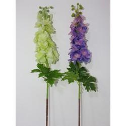 Искусст./цветы Дильфиниум в асс. 80см JM001