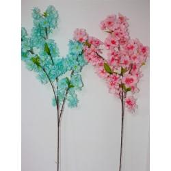 Искусст./цветы Цветение вишни в асс. 105см HXG002