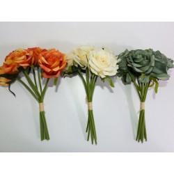 Букет роз в асс. ZORB006