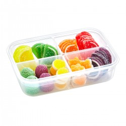 контейнер FRESH BOX 250мл*4 LC-520